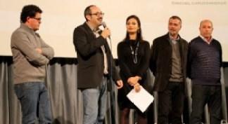 """I vertici dell'Associazione """"Passione Lecce"""""""