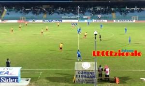 Paganese Lecce