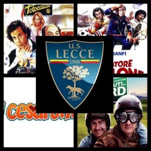 Il Lecce nel cinema