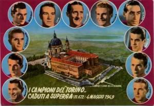 Torino - Superga