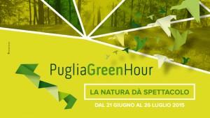 Puglia Green Hour Le Cesine