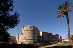 Andrano Castello