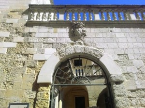 Palazzo Turrisi-Palumbo Lecce