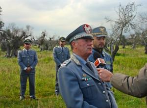 Gen. Giuseppe Silletti