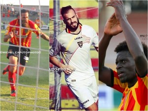 Moscardelli Curiale Diop