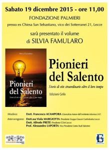 Pionieri del Salento