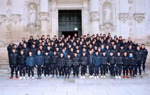 settore giovanile Lecce