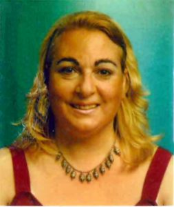 La dott.ssa Daniela D'Anna