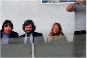 Manuela Ferrari e Dario Bonetti