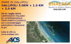 Gara Snalsea Gallipoli