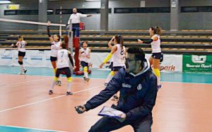 Magik Volley Copertino 2