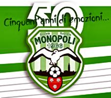 logo Monopoli Calcio 2016-2017