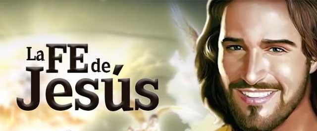 la fe de jesus pdf