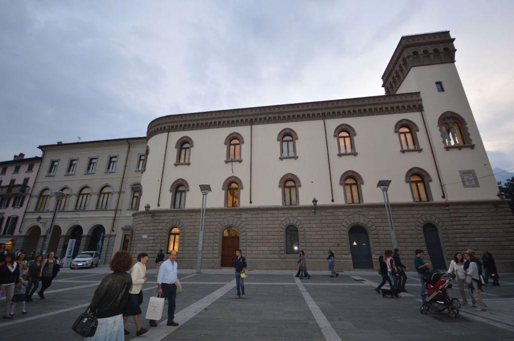 Bildergebnis für palazzo della paure lecco