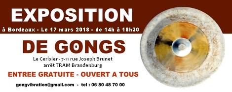 gongs expo