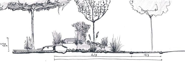 03-esquisse-coupe-créer-piscine