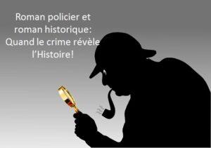 roman policier historique