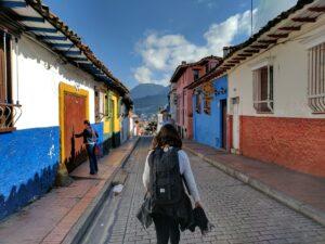 partir en écriture, voyager en Amérique Latine