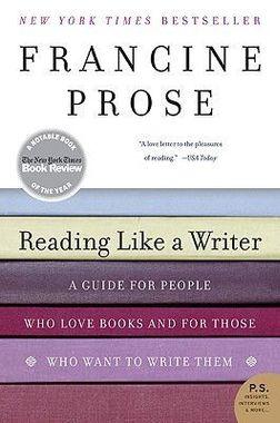 lire comme les écrivains