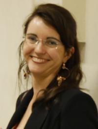 Malie Berton Daubiné, créatrice de l'Echangeoir d'Ecriture