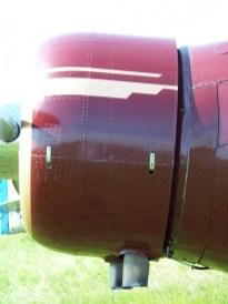 Beechcraft D.17S Staggerwing F-GUZZ 0018