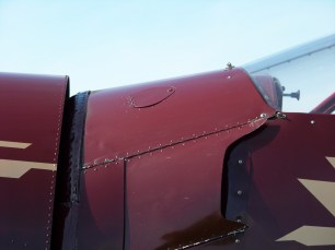 Beechcraft D.17S Staggerwing F-GUZZ 0023