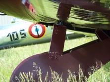 Beechcraft D.17S Staggerwing F-GUZZ 0031