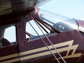 Beechcraft D.17S Staggerwing F-GUZZ 0061