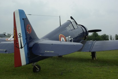 North American NA-68 F-AZHD La Ferté Alais 2008 (Photo Alain (CC BY-NC-ND 2.0))