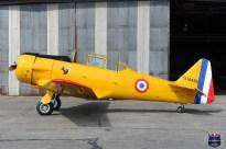 North American T-6G F-AZCV (Photo (C)Harald Ludwig - FFWM) 2