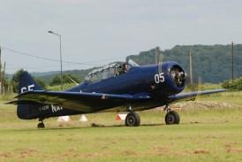 T-6 F-AZSR