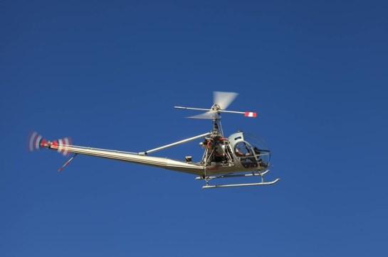 Hiller UH-12B F-AYFS (Photo Jean-François Saillet) 5