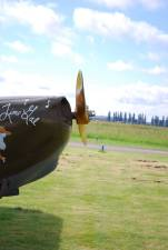 Stinson L-5 F-AYLV 0002