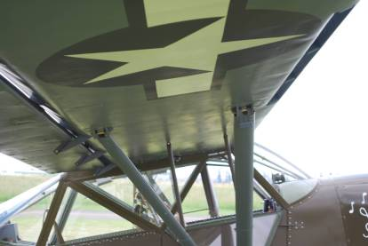Stinson L-5 F-AYLV 0010