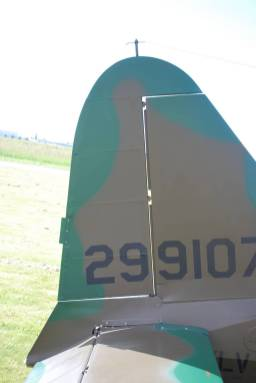 Stinson L-5 F-AYLV 0030