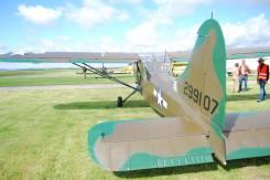 Stinson L-5 F-AYLV 0036