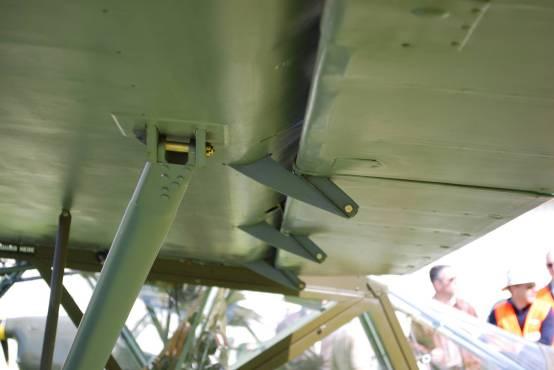Stinson L-5 F-AYLV 0049