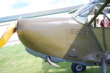 Stinson L-5 F-AYLV 0054