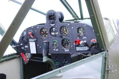 Stinson L-5 F-AYLV 0063