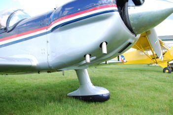 Mudry CAP 20 F-AZVR 0019