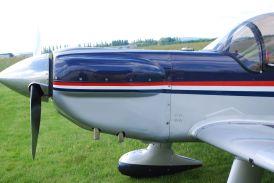 Mudry CAP 20 F-AZVR 0024