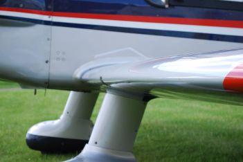 Mudry CAP 20 F-AZVR 0025