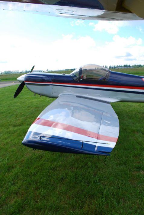 Mudry CAP 20 F-AZVR 0029