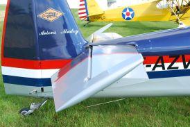Mudry CAP 20 F-AZVR 0040