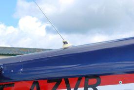 Mudry CAP 20 F-AZVR 0043