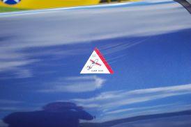 Mudry CAP 20 F-AZVR 0045