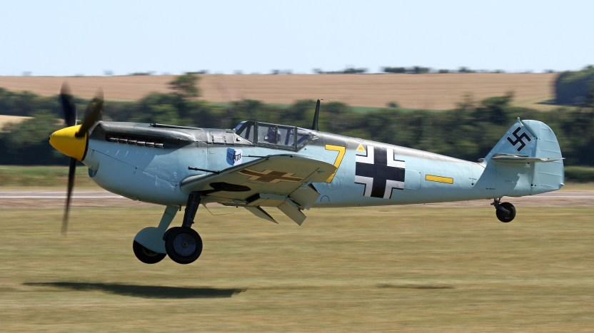 HA-1112-M1L Buchón C.4K-99 ( Photo © David Whitworth )