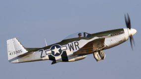 P-51D-30 Mustang 44-74391 NL351MX (Photo © David Withworth)