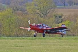 Morane-Saulnier MS.733 n°134 F-WYOT