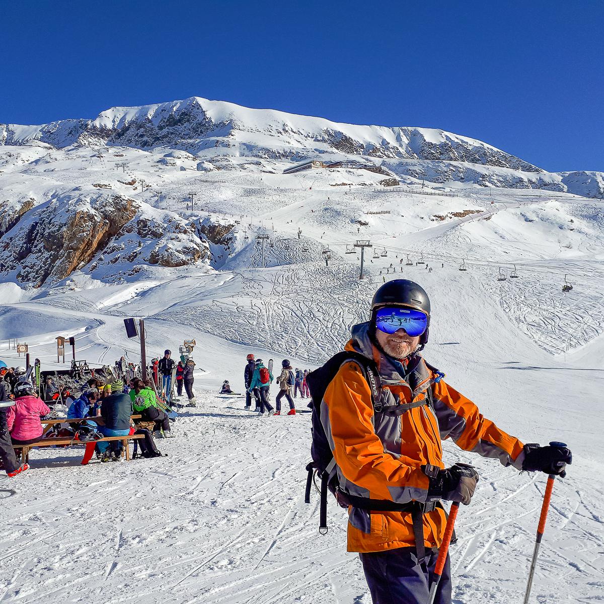 ski resort opening dates